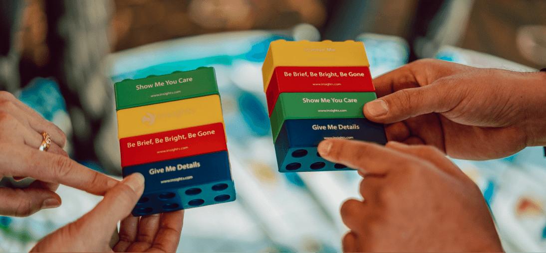 Gæstespor - Colourful Leadership